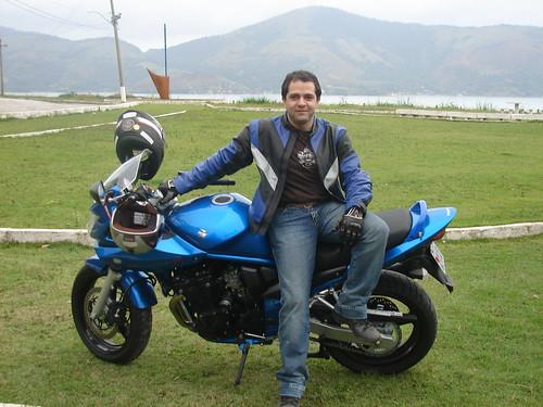 Novato de Bandit Azul no Rio 3010869525_5b504cf066