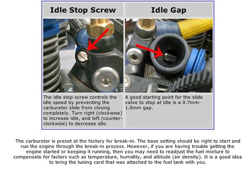 Réglages d'usine des moteurs TRX 2.5 2.5R 3.3 2996568631_624146bde9