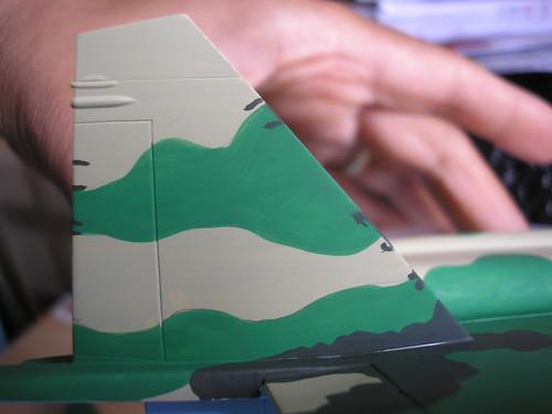 MiG 1.44 MFI [Revell 1/72 - MAJ au 19/08/12] Voilaaaaaaa c'est fini ! - Page 3 5822646210_cabf12f365