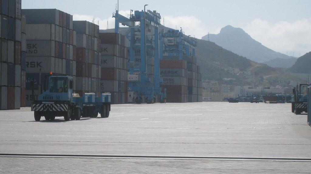 Tanger - Futur grand port de l'Afrique - Page 4 3386828453_1be88f074f_b