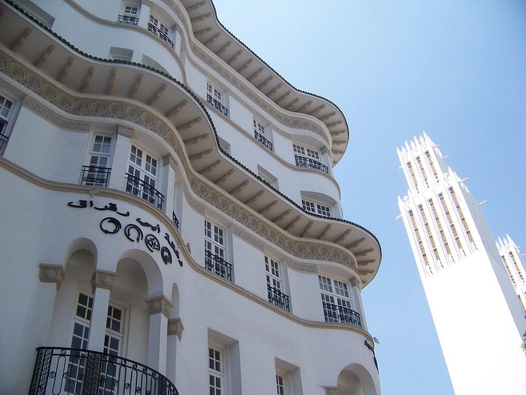 المدن المغربية المحتضنة لكاس العالم للاندية بالمغرب (1) :الرباط 2932404432_1d1b13725a_b