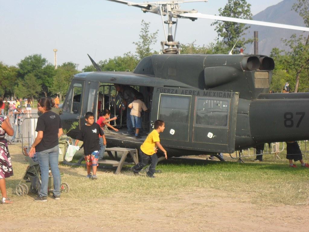 Exhibicion itinerante del Ejercito y Fuerza Aerea; La Gran Fuerza de México PROXIMA SEDE: JALISCO - Página 6 5818214957_8f245d6286_b