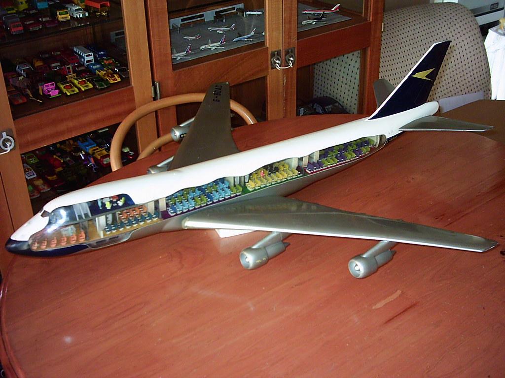 Mi mejor avión 5825229236_99f2c503de_b