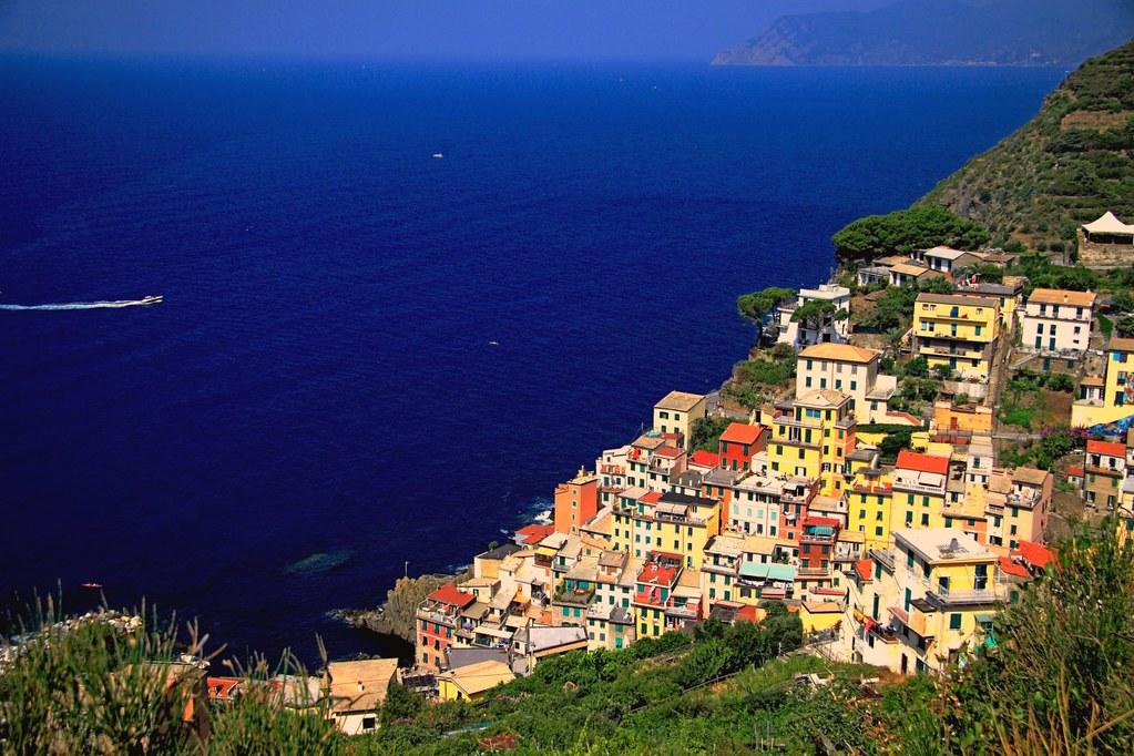 Cinque Terre (Hermoso Lugar) 2799914636_739cc787bb_b