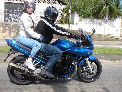 Novato de Bandit Azul no Rio 3011703102_52d9b386ce