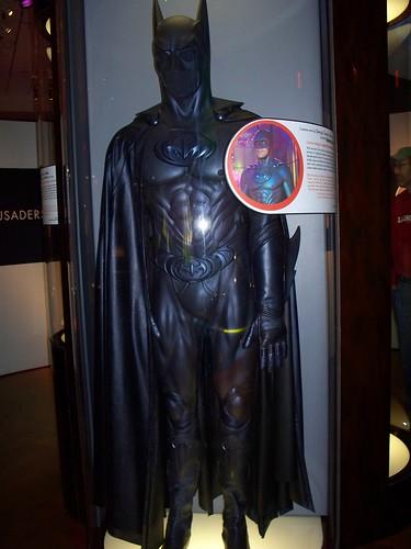 BATMAN ET ROBIN : panther suit ( Georges Clooney ) 1997 2967743339_328b6ef372