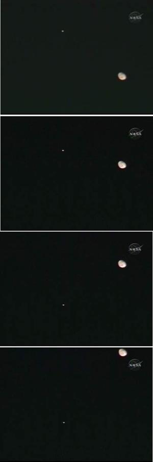 [STS-126] Endeavour : La mission 3035829378_69d3321bcc_o