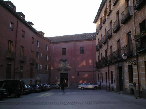 Segunda salida: el Madrid medieval cristiano (parroquias e iglesias) 2786009572_59c8d7e0a4