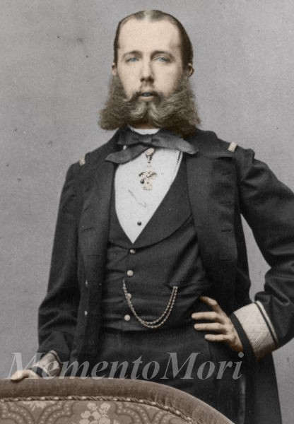 Maximiliano I de Habsburgo - Página 2 2988309683_777bb08f75_o