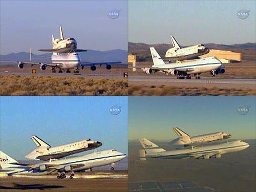 [STS-126] Endeavour : La mission - Page 18 3097564655_10aa906c6e_o