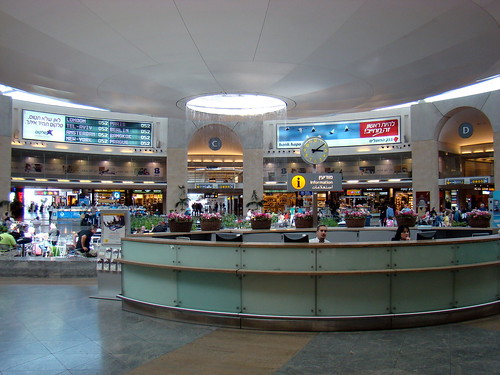 Aeroport Ben Gourion Tel Aviv 2900282021_917d9752c3