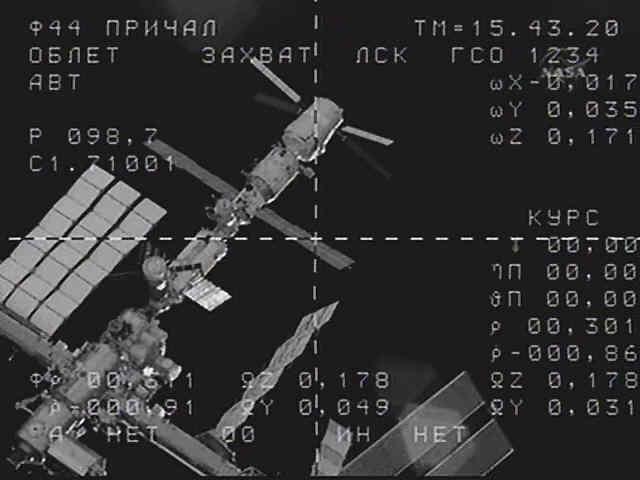Affichage des données Soyuz 2403340460_029f1d77b4_o