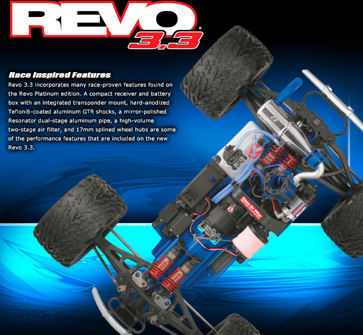 >> New Revo 3.3 ... 2595448125_cf6f957335_o