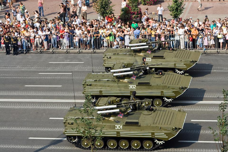 Ukrainian Armed Forces / Zbroyni Syly Ukrayiny - Page 10 2792363542_4806cfe980_o