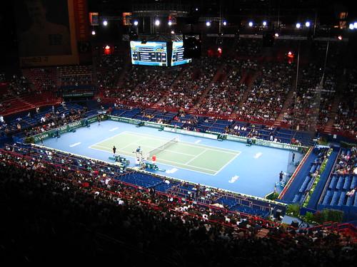 Paris-Bercy Masters 1000 del 07 al 14 de Noviembre 2010 2975241864_80444649f3