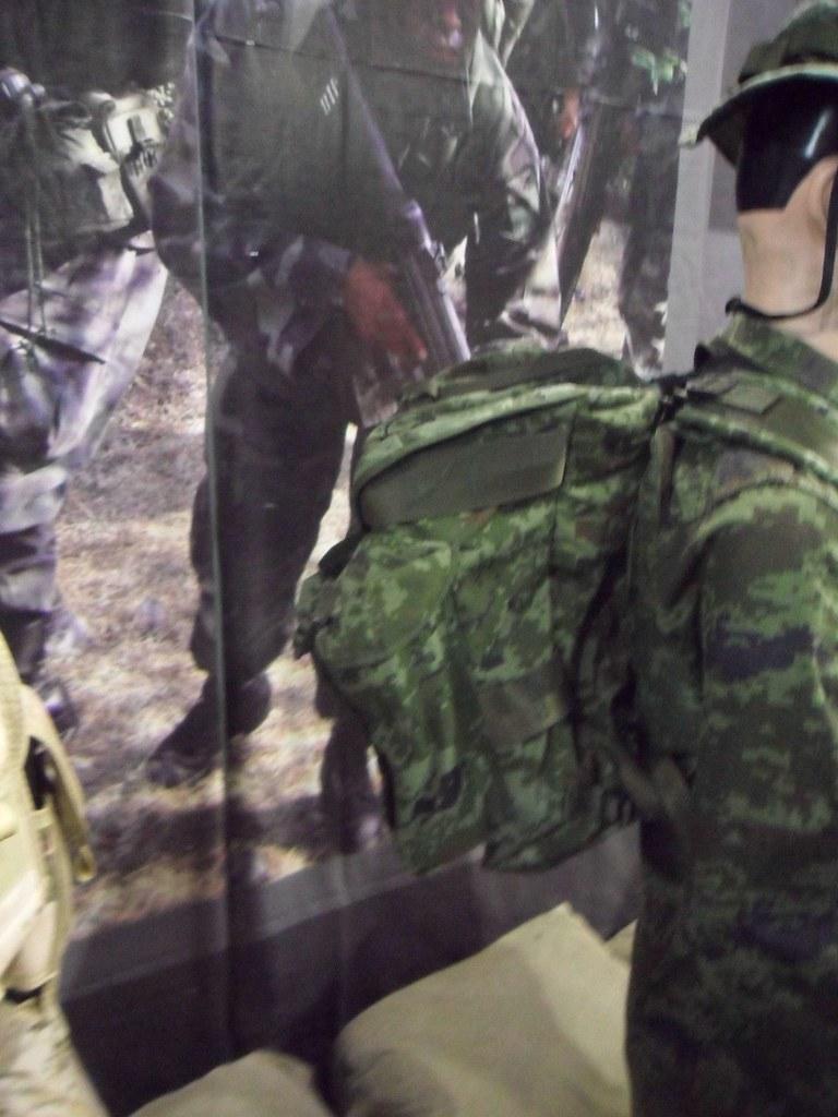 Exhibicion itinerante del Ejercito y Fuerza Aerea; La Gran Fuerza de México PROXIMA SEDE: JALISCO - Página 6 5818030043_907631606e_b