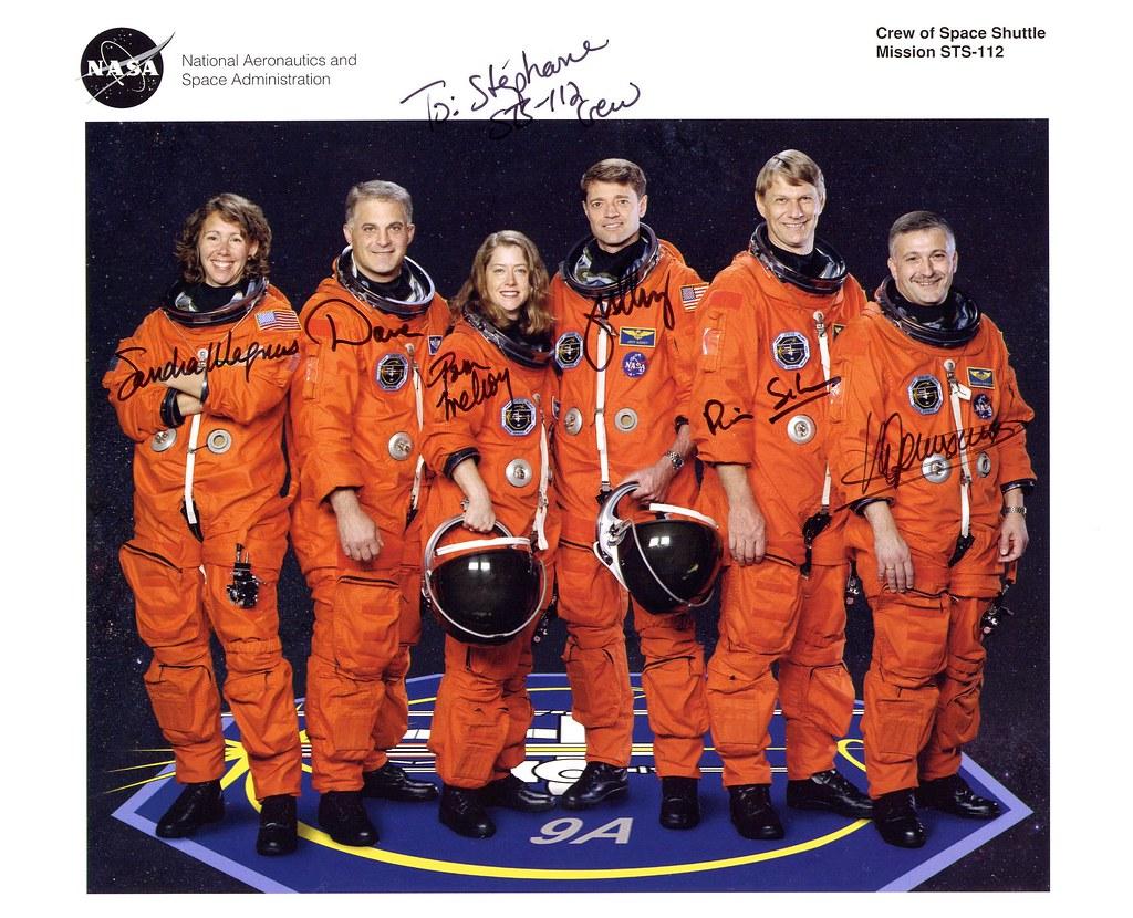 2 astronautes NASA prennent leur retraite 2591639826_ff5e92e425_b