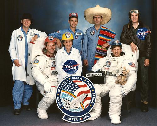 Une petite nouvelle dans le club des agences spatiales 2857825920_c1111ca440