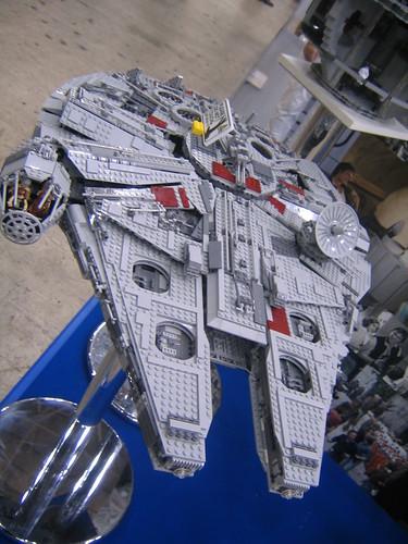 Star Wars Celebration Japan 2008 2680686507_aae13a58db