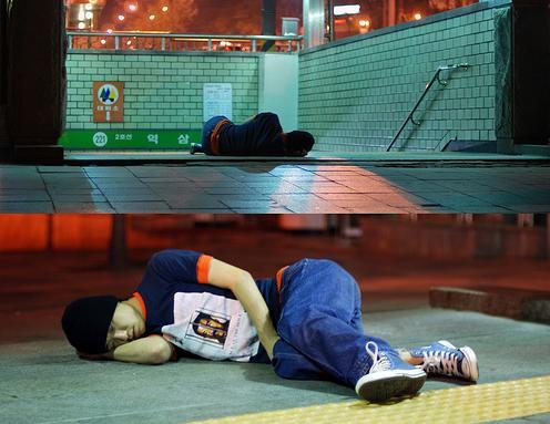 Corea del Sur, la hermana de Corea del Norte. 2954127740_2b229437d0_o