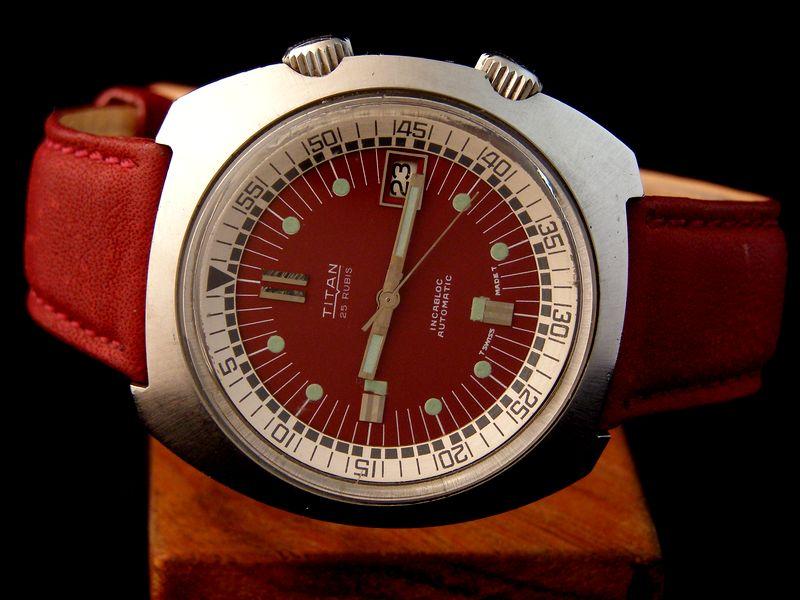 Hilo de relojes Españoles por el 12 de Octubre  2584706655_b8f961c911_o