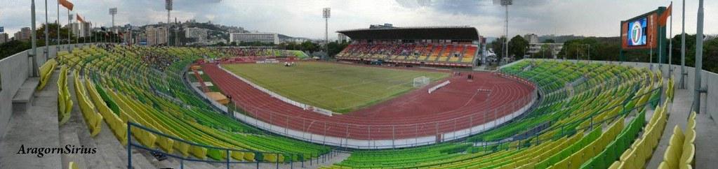 Caracas | Estadio Olímpico Universitario | 22.000 - Página 6 3460556795_71378791df_b