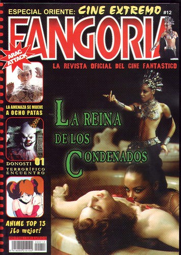 Fangoria: Magazine Horror Show  2798290620_59d4269a30