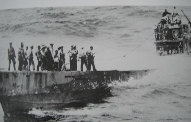 photos de sous-marin et de leur équipage 5872259703_73c4a25221_z