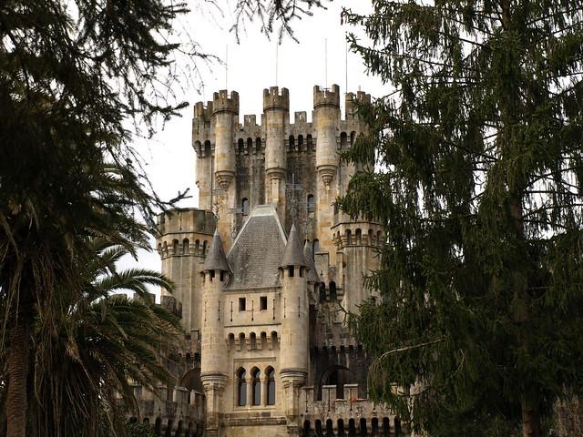 Castillos,legado de nuestra historia 2288480208_44f8976ac1_z