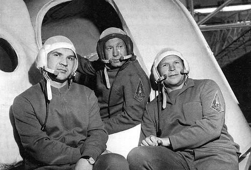 guerra - Curiosidades de la guerra fría: la URSS 3205060750_b4bba39fee