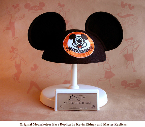 Mickey Mouse Ear Hat / Les Chapeaux oreilles de Mickey 2850637601_74ed7f4b6c