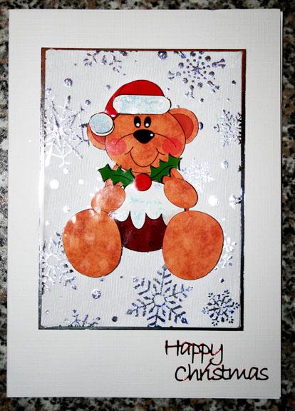 Misty / Jan's Christmas Card 3107210477_a8c6fdcb4b_o
