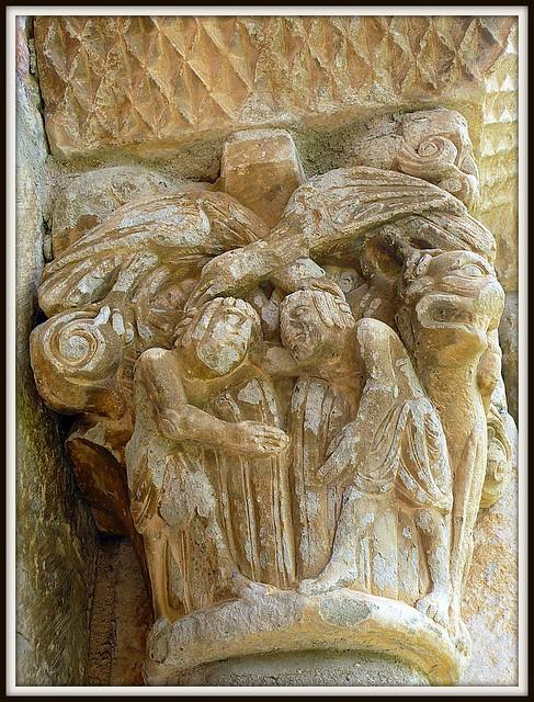 Arte y religión islámicos en el contexto románico. 2519653706_6300faab25_z