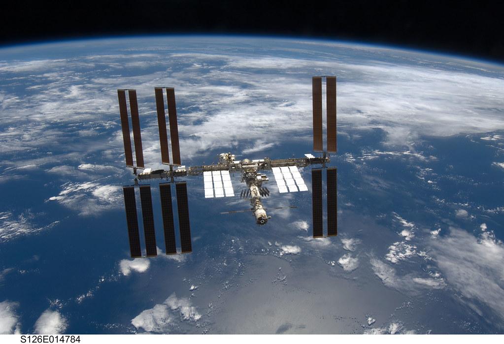 [STS-126] Endeavour : La mission - Page 19 3109984845_c9f84e2924_b
