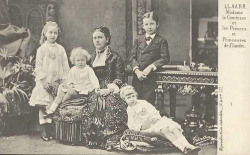 Prince Baudouin (1869-1891) 2737686007_fa72648978