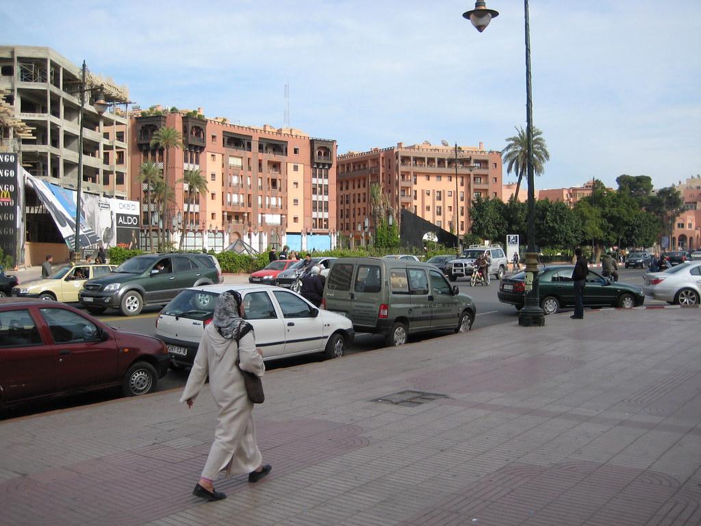 المدن المغربية المحتضنة لكاس العالم للاندية 2314400904_c81c6681c0_b