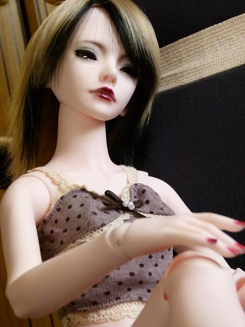 Vanyli 's gallery - Hermione - Ken No Kokoro Patatita [p 56] - Page 6 5762610576_7c4961cba4_z