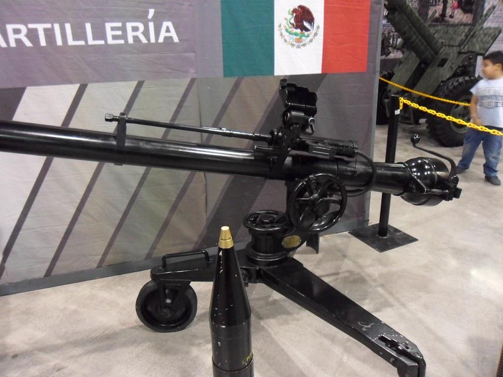 Exhibicion itinerante del Ejercito y Fuerza Aerea; La Gran Fuerza de México PROXIMA SEDE: JALISCO - Página 6 5842702062_cab3213fff_b
