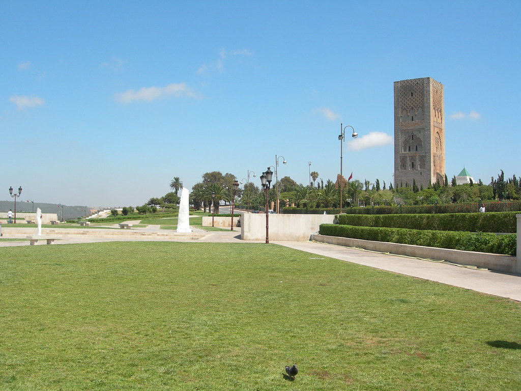 المدن المغربية المحتضنة لكاس العالم للاندية بالمغرب (1) :الرباط 2576285068_c9fca55963_b