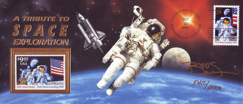 STS-68 / BAKER WILCUTT SMITH WISOFF BURSCH JONES / ENDEAVOUR