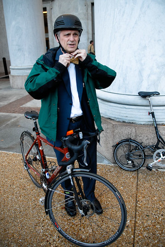 Bicycle Commuter Act - L'ammericano che stupisce! 2311778297_463e622a41