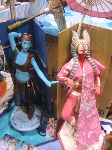 Star Wars Celebration Japan 2008 2684485188_103576dd01