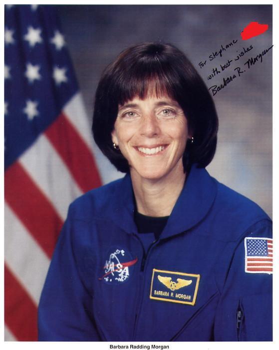 Barbara MORGAN quitte la NASA 2593356739_13262ddaf6_o