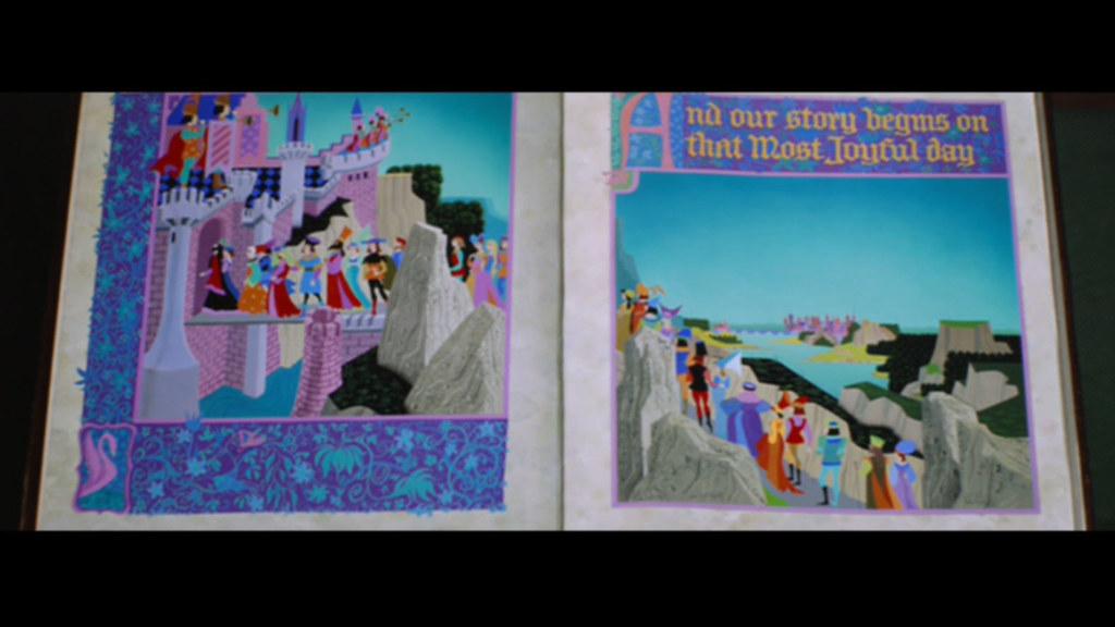 La Belle au Bois Dormant - Nouvelle Edition Collector (2008) - Page 21 2873991163_8172d6860f_b