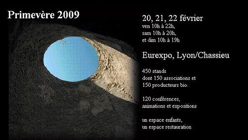 Le salon Primevere 2009 3179303593_7610e172c4