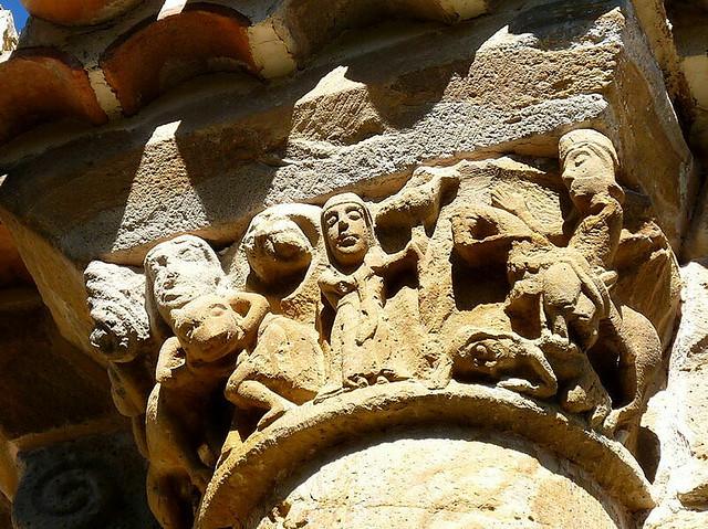 Arte y religión islámicos en el contexto románico. - Página 2 5849470939_cb394c1091_z