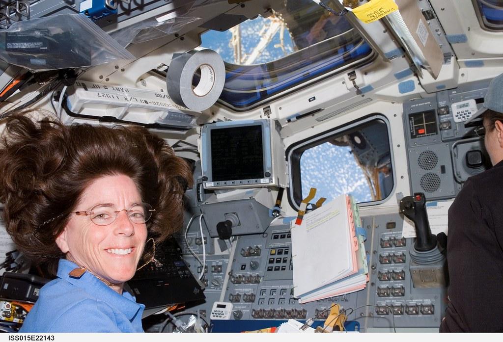 Barbara MORGAN quitte la NASA 2593359431_86420ccb1c_b