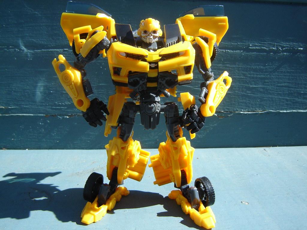 Collection d'Ironhide - Hot Shot's Finest Bots 5759163545_bfbaa8cb59_b