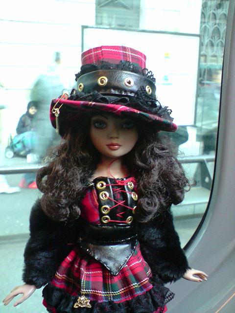 Sarah joue les touristes en solo à Paris 2302226051_85e6399a13_o