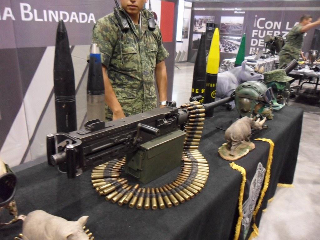 Exhibicion itinerante del Ejercito y Fuerza Aerea; La Gran Fuerza de México PROXIMA SEDE: JALISCO - Página 6 5844092217_9164f5f0d4_b